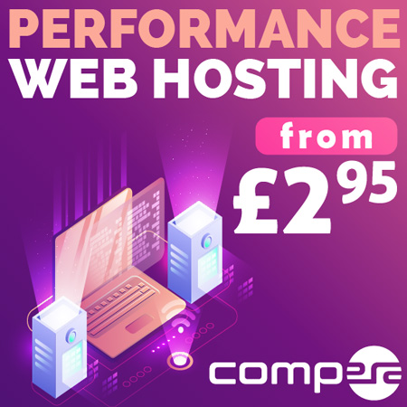 Compera | Web Hosting & Domain